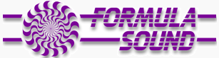 Formula Sound Logo
